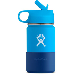 Hydro Flask Wide Mouth Bottle 354ml Barn pacific